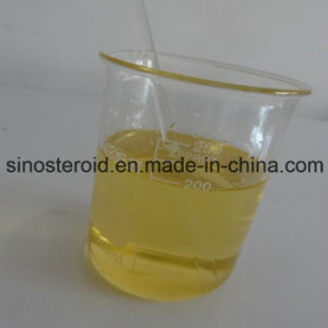 Semi-Finished Steroid Oil Solution Tmt 375 Mg/Ml