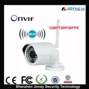 720p WiFi Mini IP Camera with Ov9712 CMOS Sensor pictures & photos