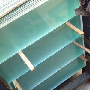 Safety Glass Laminated Glass Stair Glass pictures & photos