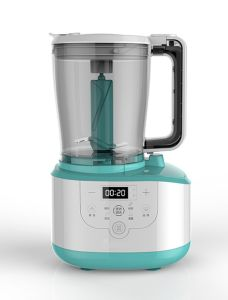 3 in 1 Kitchenware Baby Complementary Food Blender Machine with Ce Certificate pictures & photos