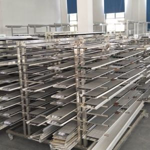 150W Poly Soalr Panel with Good Quality and Competitive Factory Direct to Afghanistan, Iran, Nigeria etc pictures & photos