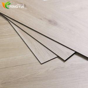 Best Quality Wood Color Grain PVC Floor Tiles pictures & photos
