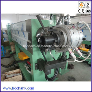 Power Cable Extrusion Equipment and Wire Extruding Machine pictures & photos
