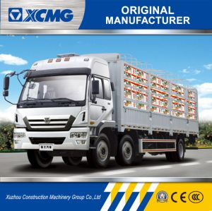 XCMG Cargo Truck 170HP Heavy-Duty Stake Trucks for Sale pictures & photos