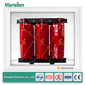 3 Phase Dry Type Power Transformers 1500kVA