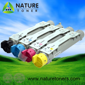 Color Toner Cartridge Compatible 106r00671 / 106r00675 for Xerox Phaser 6250 pictures & photos