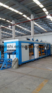 Zs-5569r Vacuum Forming Machinery pictures & photos