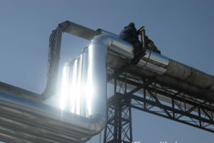 Rockwool Pipe pictures & photos