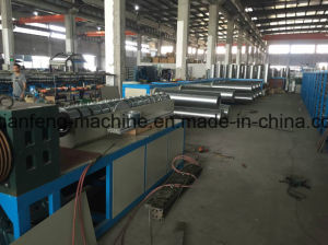 Economical Flat Yarn Extruder Machine pictures & photos