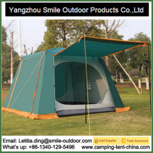 Outdoor Swimming Pool Hot Sale Qatar Camping Spray Tan Tent pictures & photos