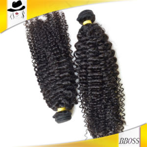 Human Hair Product 9A Brazilian Virgin Remy Hair pictures & photos
