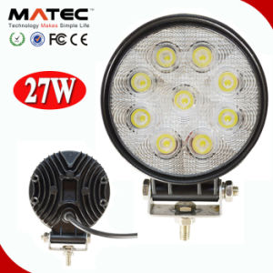 2017 Super Hot+Brightness 27W 96W 160W LED Work Light pictures & photos