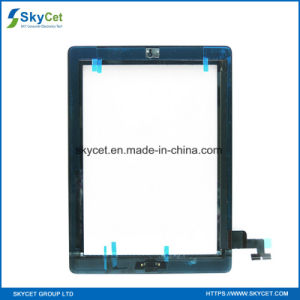 Wholesale Mobile Phone LCD Touch Digitizer for iPad 2 Touch Screen pictures & photos