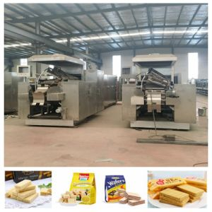 High Quality Sh51 Moulds Wafer Biscuit Equipment pictures & photos
