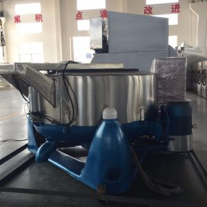 300kg 200kg 100kg Centrifugal Extractor with Inverter and Lid (SS) pictures & photos