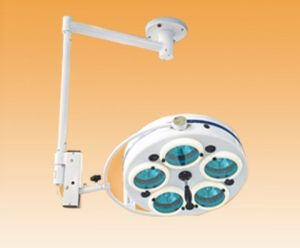 Vertical 5-Reflector Luminescence Shadowless Lamp pictures & photos