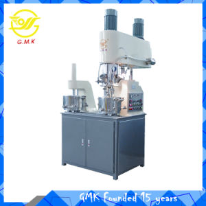 Lab Mixer Liquid Adhesives Resins Polymers Sealants Powerful Chemical Planetary Mixer pictures & photos
