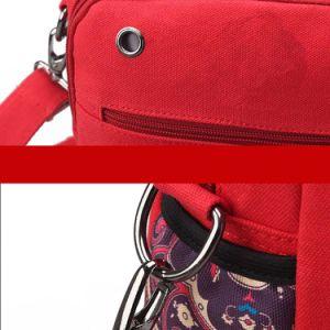 Multipockets Baby Diaper Bag Handbag Shoulder Purse Mommy Bag pictures & photos