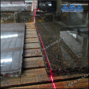 Stone/Granite/Marble Bridge Saw (HQ400/600/700) pictures & photos