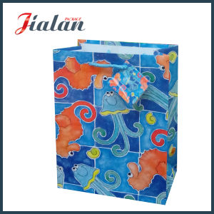 Cosmetic Custom Package Cheap Wholesales Handmade Paper Bag pictures & photos