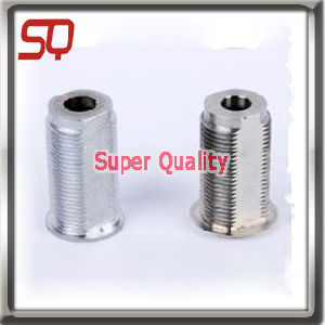 Custom ABS/POM/PP/PC/Acrylic Plastic CNC Machining Turning Milling Precision Parts pictures & photos