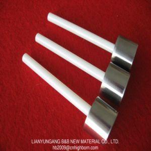 High Hardness Precision White Zirconia Ceramic Piston pictures & photos