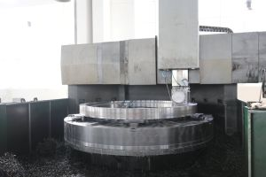 Seamless Rolled Steel Ring (R0010) pictures & photos