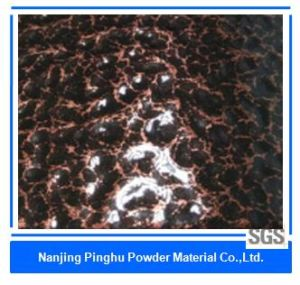 Environment Friendly Ral Colors Anticorrosive Antique Texture Powder Coating pictures & photos