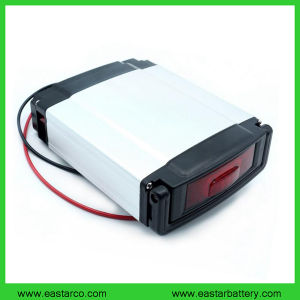 Ce Approved 36V 8ah Lithium Battery for Electric Bike pictures & photos