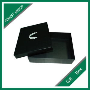 Rigid Cardboard Gift Packaging Box with Lid pictures & photos