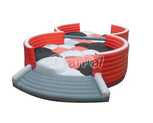 World′s Biggest Adult Inflatable 5K Obstacle Course for Sale Chob002 pictures & photos