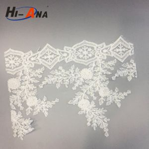 Hot Products Custom Design Hot Selling Wholesale French Lace pictures & photos