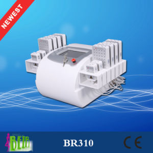 Dual Wave 658nm and 980nm Diode Lipo Laser pictures & photos