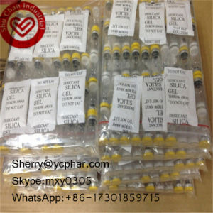 Pramoxine Hydrochloride 637-58-1 Local Anesthetics Pramoxine HCl Pain Killer pictures & photos