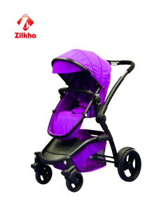 Baby Stroller with Frame + Regular Seat pictures & photos