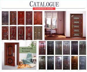 Competitive Steel Security Door pictures & photos