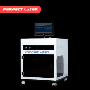 High Quality 3D Crystal Laser Engraving Machine pictures & photos