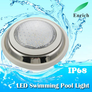 18W AC12V Wall Mounted LED Underwater Light/LED Swimming Pool Light with IP68 pictures & photos