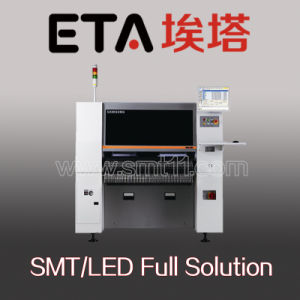Complete SMD SMT Production Line for LED Lights Manufacturing pictures & photos
