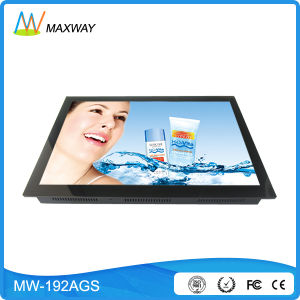 19 Inch LCD Digital Signage Screen with USB SD Card (MW-192AGS) pictures & photos
