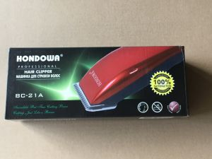 Professional Salon Hair Clipper pictures & photos
