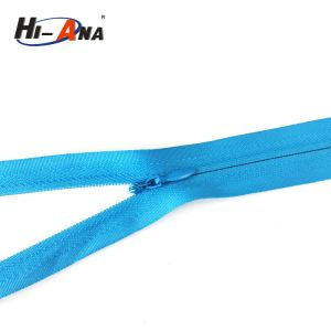 Manufacuring Oeko-Tex Standard Ningbo Custom Zipper pictures & photos