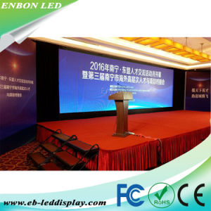 Factory Price High Quality Indoor LED Video Vall Panel 500x500mm HD Display P3.91 pictures & photos