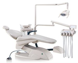 The Cheapest Medical Equipment Dental Unit/ Chair Dental Equipment (A800-1) pictures & photos