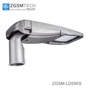 2017 New Design Fully Die Casting 55W LED Street Light pictures & photos