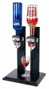 4 Bottles Beer Shot Machine Wine Dispenser Machine, Beer or Liquor Dispensers pictures & photos