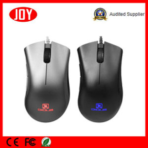 5D Professional Optical Gaming Mouse pictures & photos