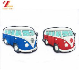 New Soft PVC Fridge Magnet, Magntic Sticker Rubber Magnet Souvenir, Wholesale Blank Soft PVC Fridge Magnet pictures & photos