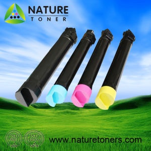 Compatible Color Toner Cartridge CT201213/CT201214/CT201215/CT201216 for Xerox Docucentre C2200/C2201/C3300 pictures & photos