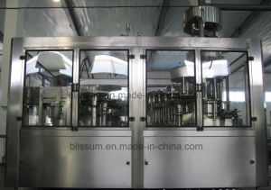 Customer Designed Good Quality Sweet Juice Bottling Line pictures & photos